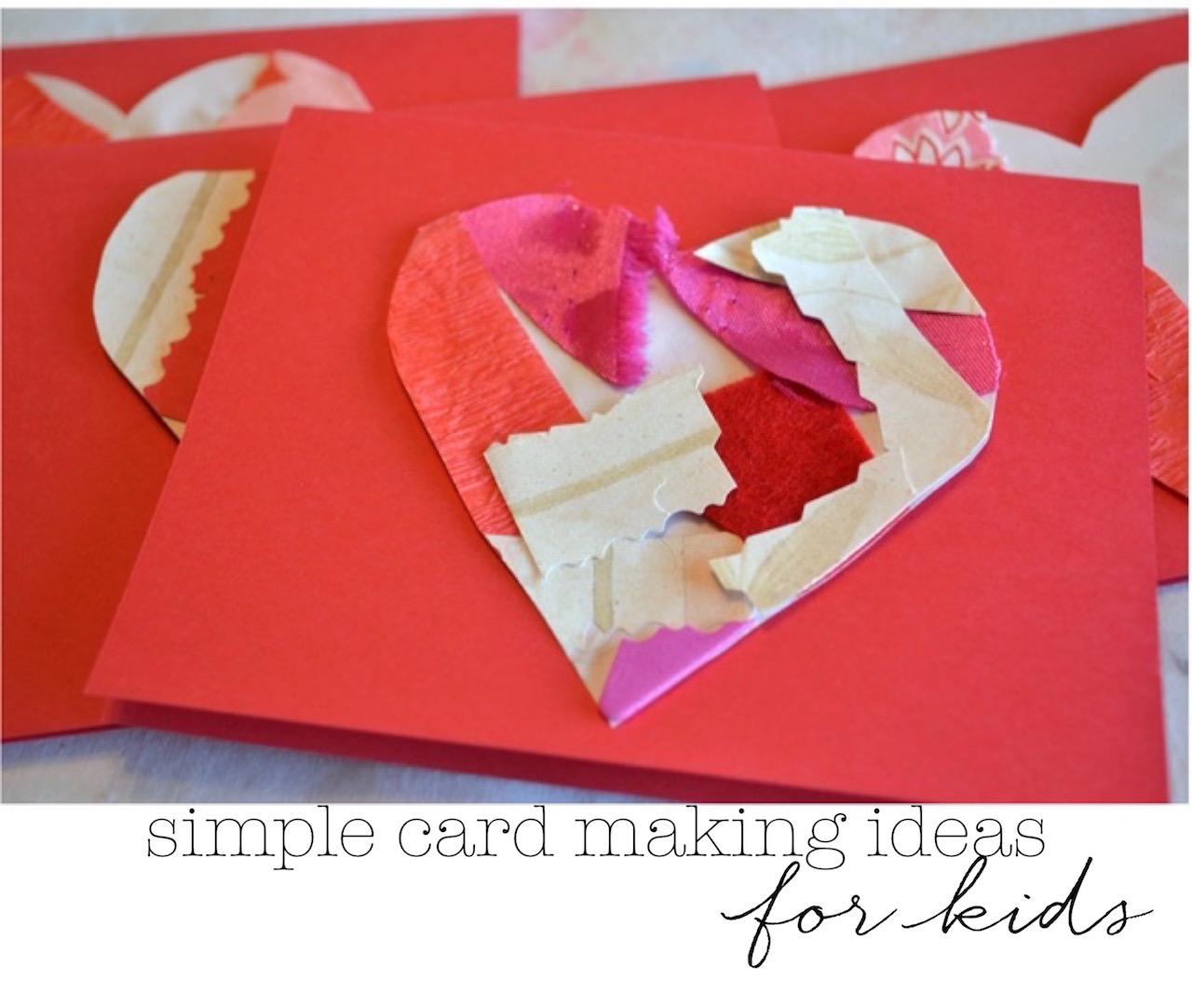 Simple Card Making Ideas Part - 19: Stitches U0026 Press